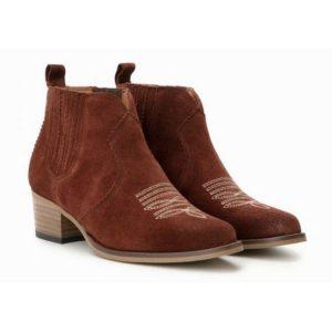 SCHMOOVE Polly boots