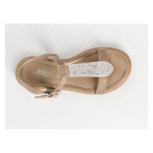REQIN'S Toupie sandale