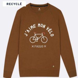 FAGUO Darney J'aime mon vélo